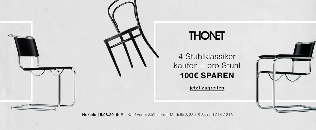 Thonet Aktion DE LandingPage