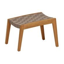 Weishäupl - Wipp Lounge Footstool / Ottoman