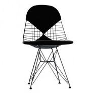 Vitra - Eames Wire Chair DKR-2 Stuhl H43cm