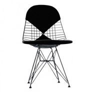Vitra - Wire Chair DKR-2 stoel