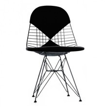 Vitra - Vitra Wire Chair DKR-2 stoel