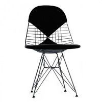 Vitra - Eames Wire Chair DKR-2 H43cm