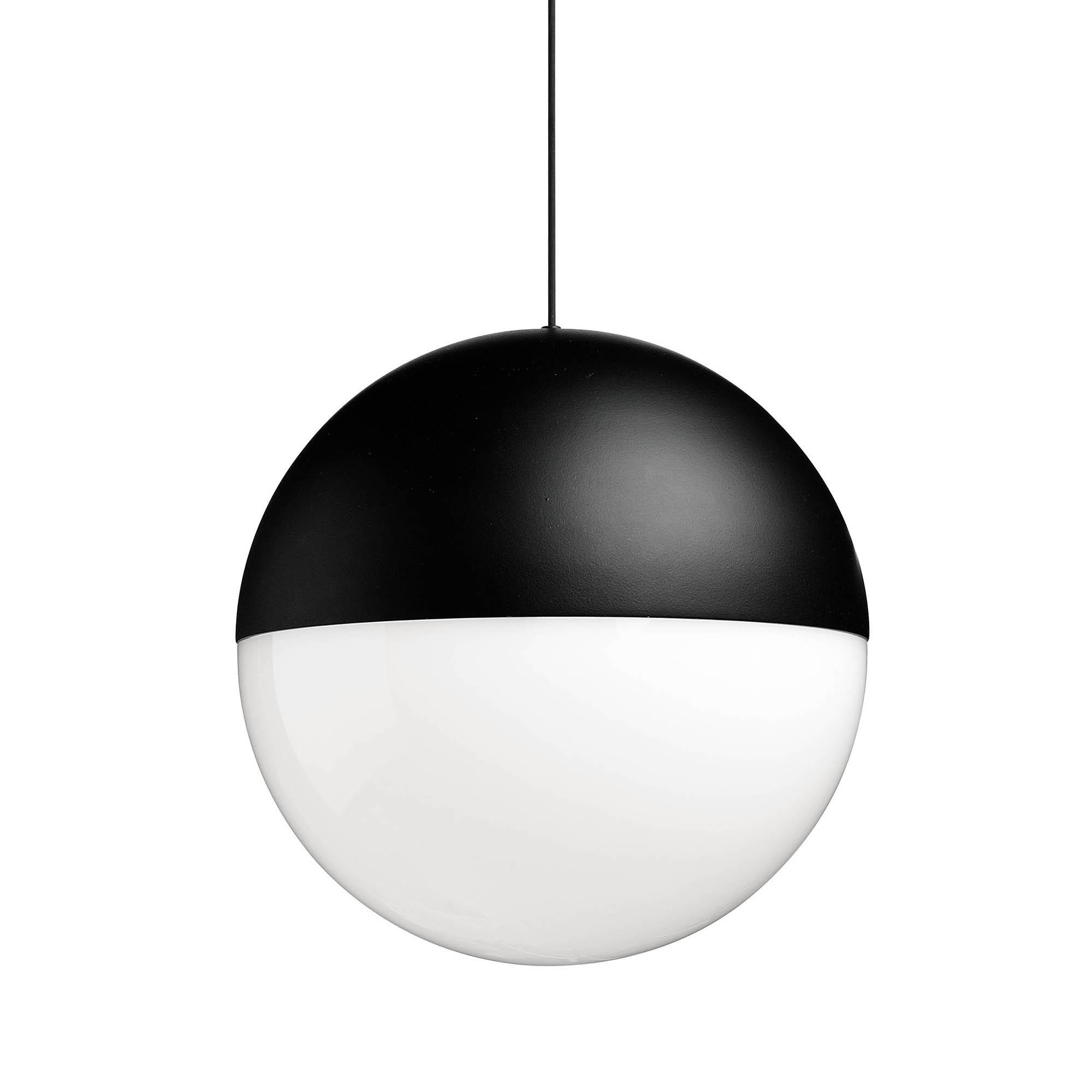 flos string lights led suspension lamp ambientedirect