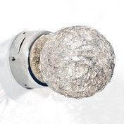 Catellani & Smith - Sweet Light Parete - aluminium/Aluminium