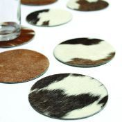 Artificial: Brands - Artificial - Troupot Glass Coasters Set