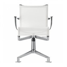 Alias - 447 Meetingframe+ Tilt Swivel Chair