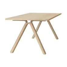 Muuto - Split Holztisch/Esstisch 220x90cm