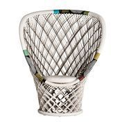 Driade: Brands - Driade - Pavo Real Outdoor Armchair