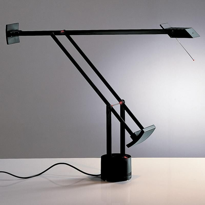 artemide tizio 35 desk lamp artemide. Black Bedroom Furniture Sets. Home Design Ideas