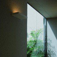 lumini - Plate Wall Lamp