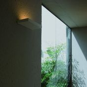lumini - Plate Wandleuchte