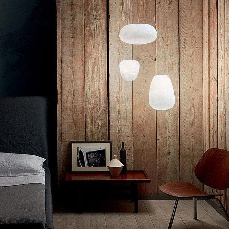 Foscarini Rituals Suspension Lamp Ambientedirect