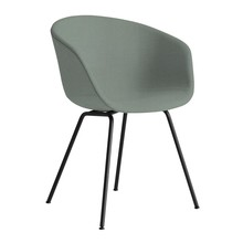 HAY - About a Chair AAC 27 Armchair Black Steel Base