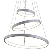 Martinelli Luce - Lunaop Composition LED Pendelleuchte