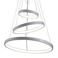 Martinelli Luce - Lunaop 2086-3 LED Suspension Lamp