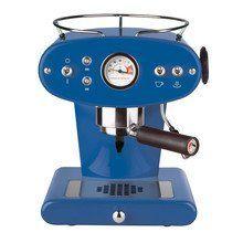 Illy - X1 Ground Espresso machine