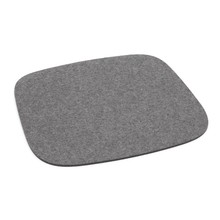 Hey-Sign - Fiber Seat Mat Anti-Slip