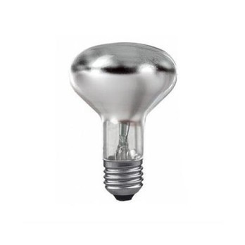 QualityLight - AGL E27 SPOT 75W - metallen
