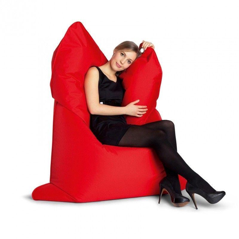 the bull sitzsack 130x190cm sitting bull. Black Bedroom Furniture Sets. Home Design Ideas