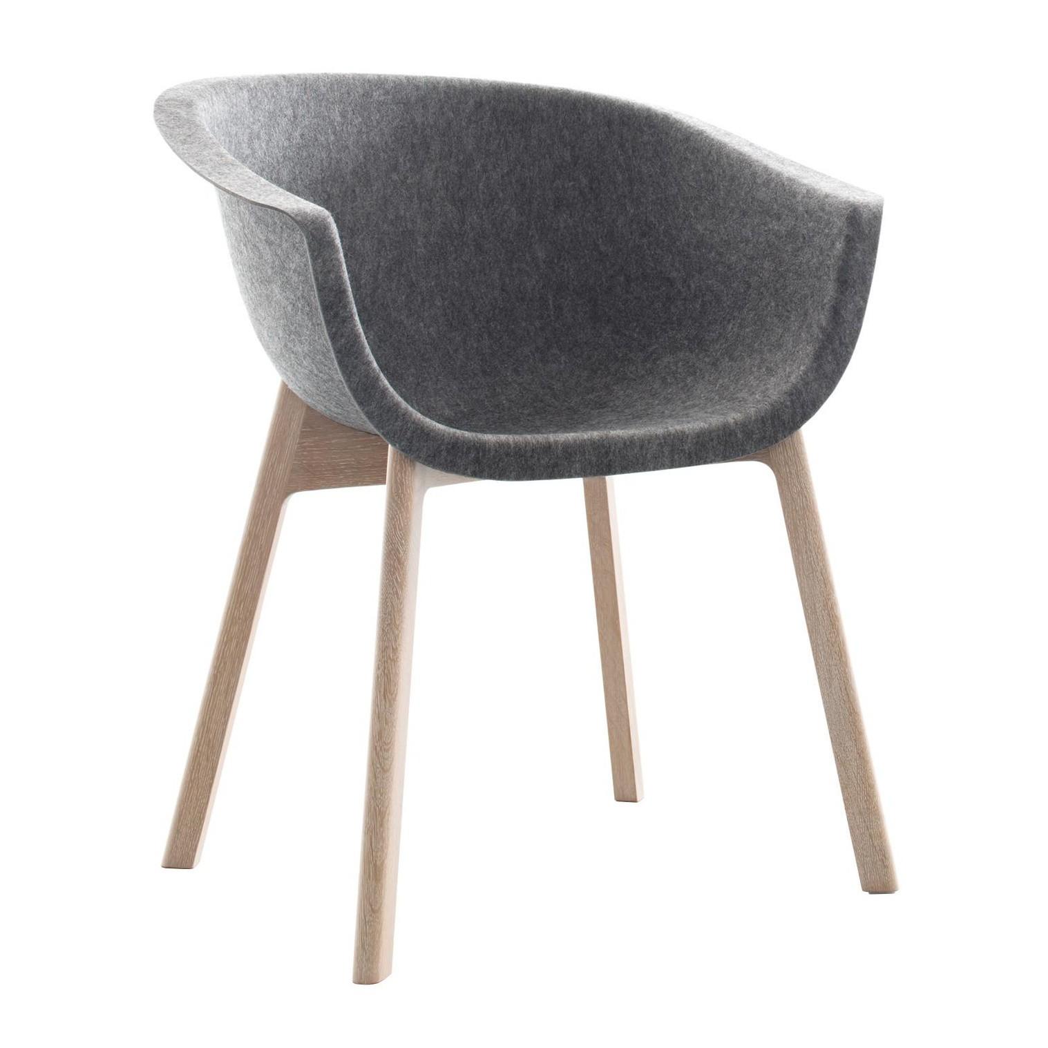 conmoto chairman armchair wood ambientedirect rh ambientedirect com