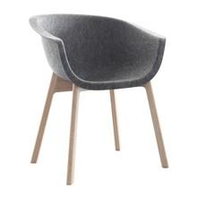 Conmoto - Chairman Armchair Wooden Frame