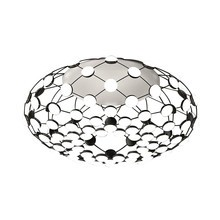 Luceplan - Mesh D86 LED Ceiling Lamp