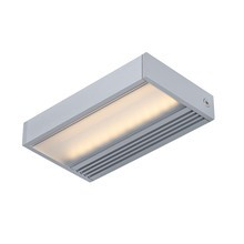 Serien - SML LED - Lámpara de pared aluminio anodizado