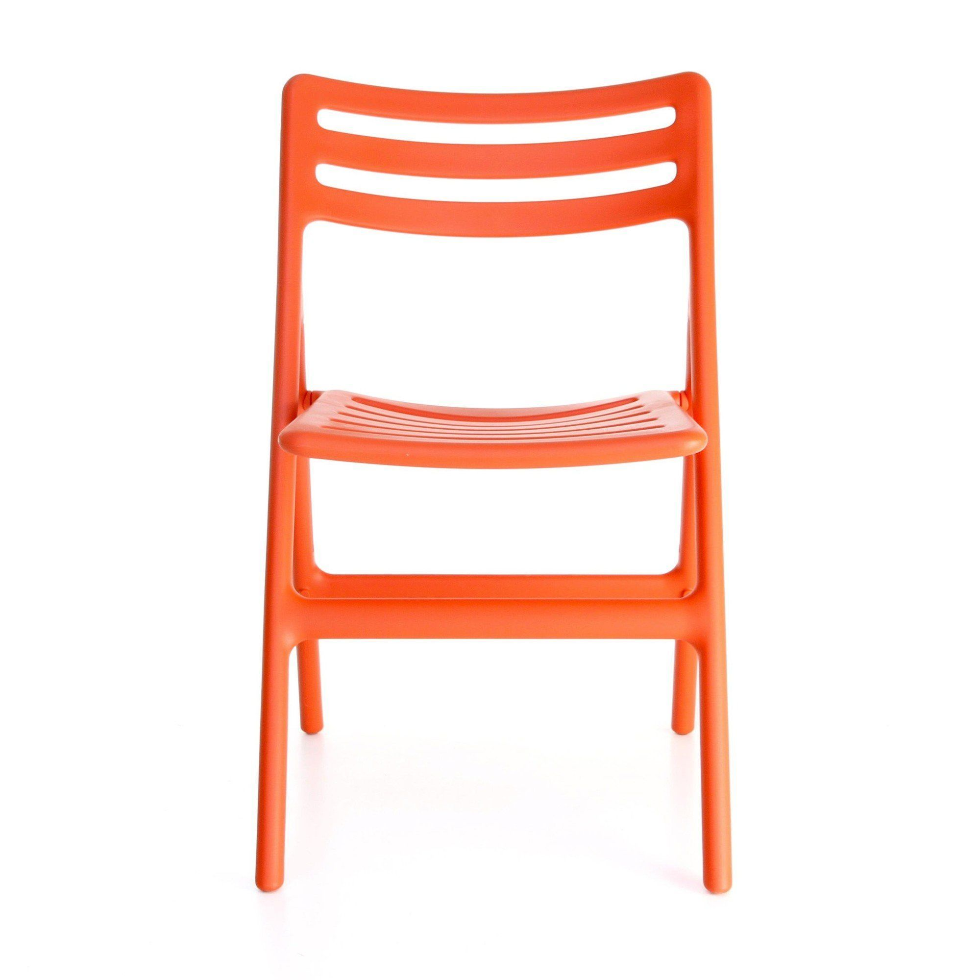 Magis Folding Air Chair Ambientedirect