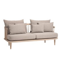 &tradition - FLY SC2 - 2-zitter sofa