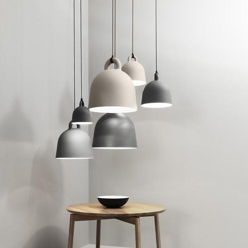 Normann Copenhagen - Bell Pendelleuchte 23 x 22