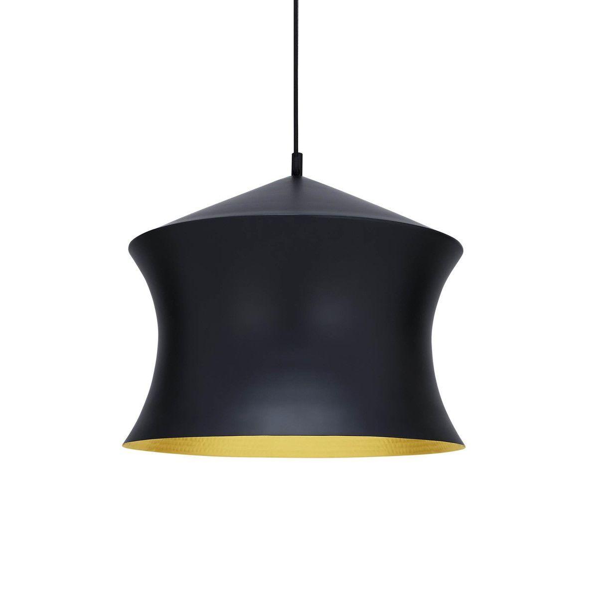 beat waist suspension lamp tom dixon. Black Bedroom Furniture Sets. Home Design Ideas