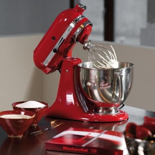 KitchenAid - KitchenAid 1.3 HP Küchenmaschinen Zubehör