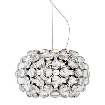 Foscarini - Caboche Plus Piccola LED Pendelleuchte