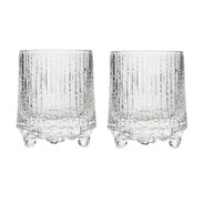 iittala - Ultima Thule Set Of Shot Glasses