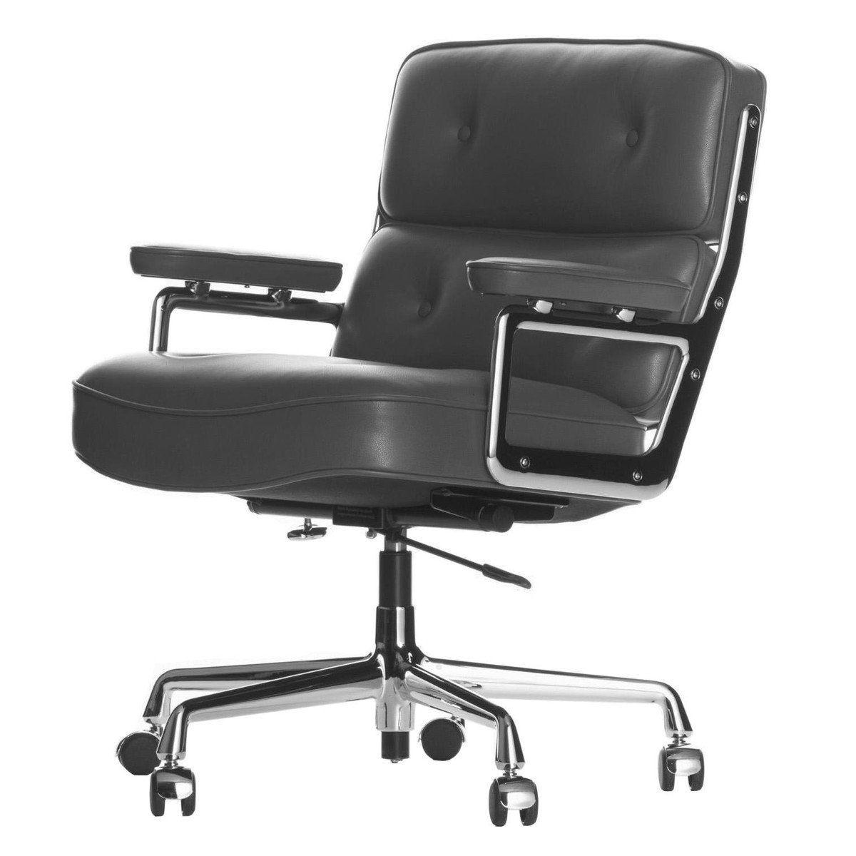 Eames Bürostuhl vitra es 104 eames lobby chair bürostuhl vitra ambientedirect com