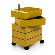 Magis - 360° Container 72 mit Rollen
