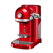 KitchenAid - KitchenAid Artisan Nespresso-Machine expresso