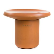 Moooi - Table d'appoint Obon carré haut
