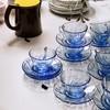 HAY - HAY French Kaffeetasse mit Untertasse 6er Set
