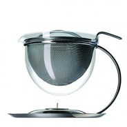 mono - mono Filio Teapot 1.5l With Integrated Warmer