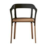 Magis - Steelwood Chair Armchair
