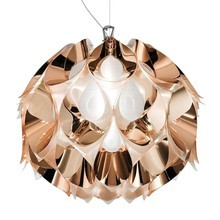 Slamp - Flora Suspension Lamp S