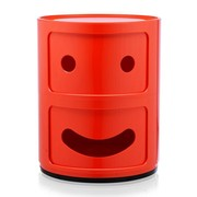 Kartell - Caisson Componibili Smile