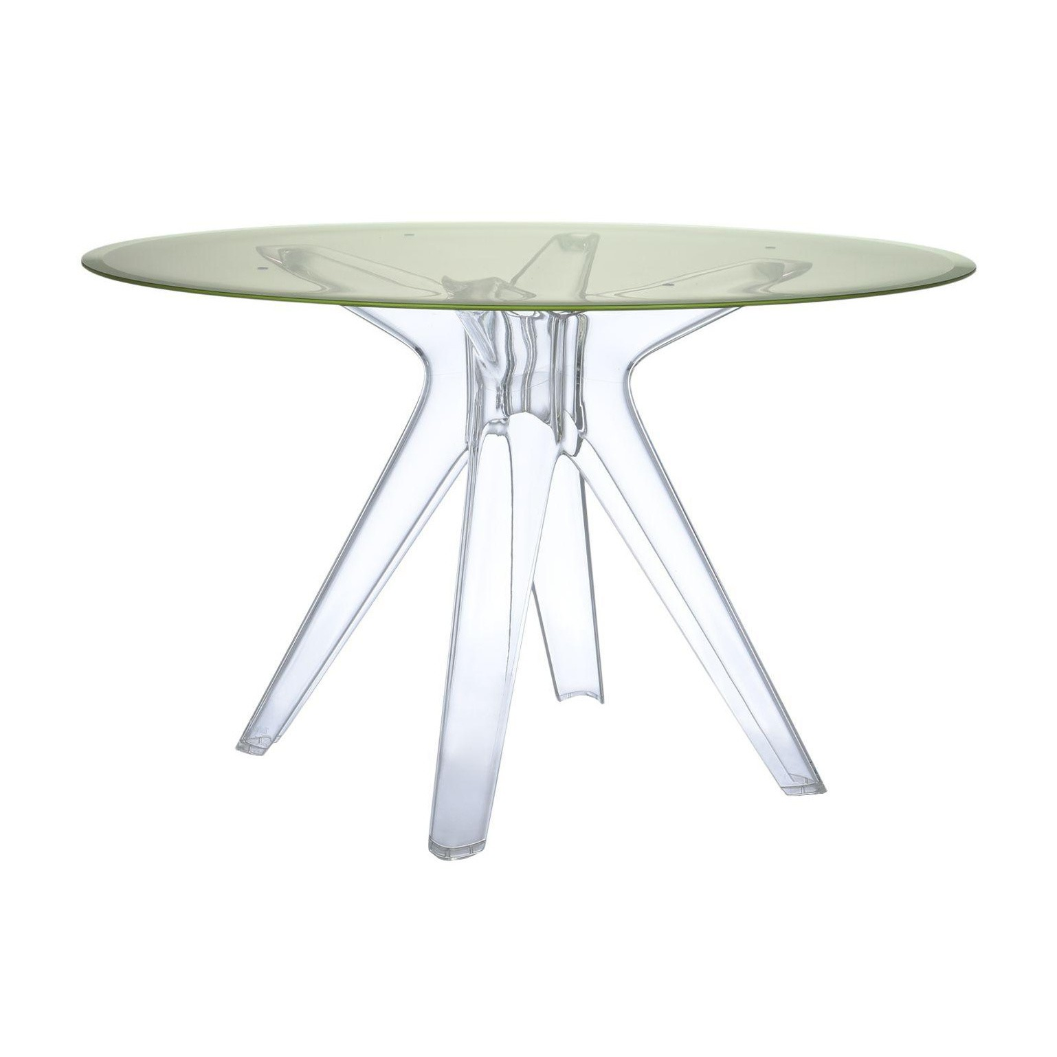 Kartell   Sir Gio Table Round ...