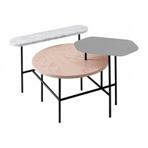 &tradition - Palette Table JH6 Beistelltisch