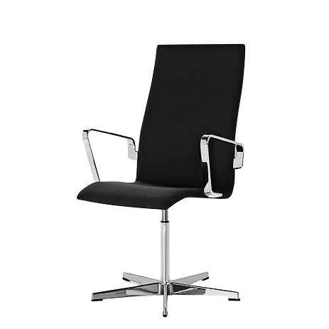 Fritz Hansen   Oxford Armchair/Office Chair ...