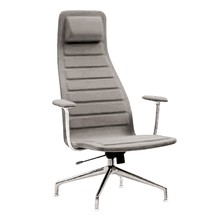 Cappellini - Chaise de bureau Lotus High