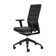 Vitra - ID Trim Citterio Office Chair 2D Armrests