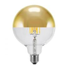 Segula - LED E27 GLOBE 8W => 35W