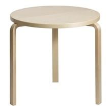 Artek - Aalto 90B Table Ø75cm
